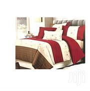 6by6 Duvet With One Bed Sheet and Two Pillow Cases | Home Accessories for sale in Central Region, Kampala