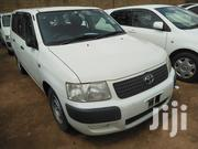 New Toyota Probox 2006 White | Cars for sale in Central Region, Kampala