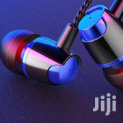 C1 Wired Earphone | Accessories for Mobile Phones & Tablets for sale in Central Region, Kampala