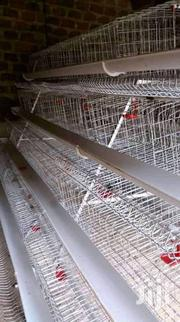Second Hand Poultry Cages | Farm Machinery & Equipment for sale in Central Region, Kampala