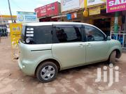 New Toyota Sienta 2008 Green | Cars for sale in Central Region, Kampala