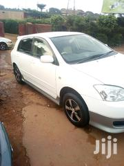 Toyota Run-X 2006 White | Cars for sale in Central Region, Kampala
