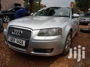 Audi A3 2005 Gray | Cars for sale in Central Region, Kampala