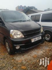 Toyota Regius Van 2001 Black | Cars for sale in Central Region, Kampala
