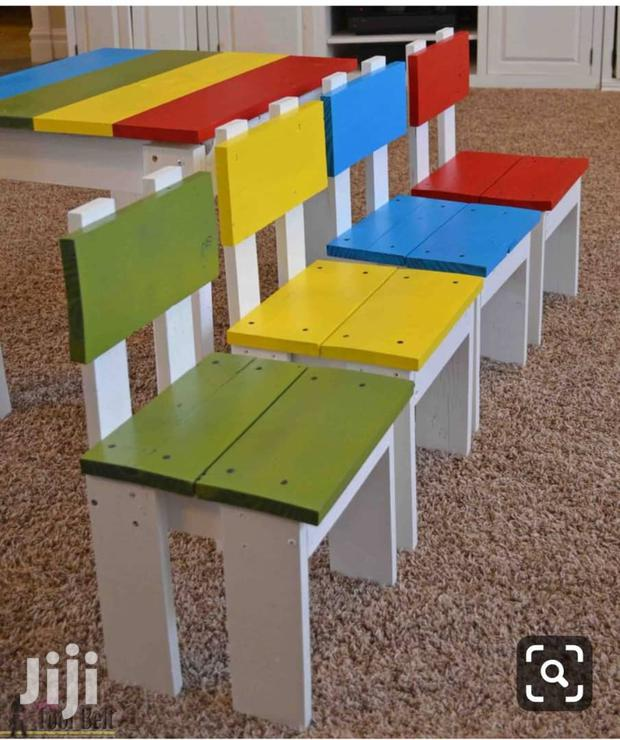 Archive: Kids Table for Sell