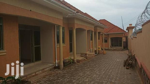 Archive: Double Room House In Bweyogerere For Rent