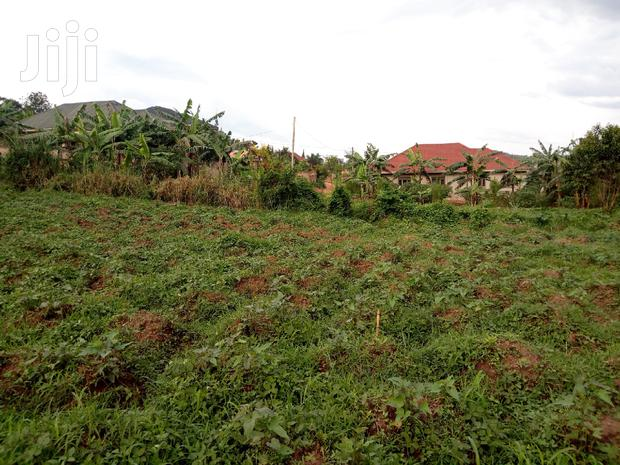 Land in Kira for Sale 💯/50ft