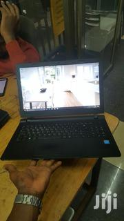 Laptop Lenovo IdeaPad 100 4GB Intel Celeron HDD 500GB | Laptops & Computers for sale in Central Region, Kampala