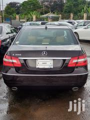 New Mercedes-Benz E300 2012 | Cars for sale in Central Region, Kampala