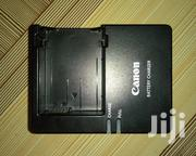 Canon Battery Charger | Cameras, Video Cameras & Accessories for sale in Central Region, Kampala