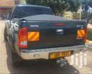Toyota Hilux 2006 Black | Cars for sale in Central Region, Kampala