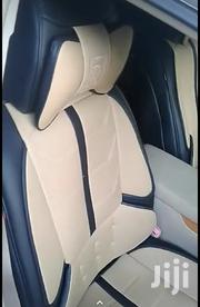Cream Seatcovers With Black | Vehicle Parts & Accessories for sale in Central Region, Kampala