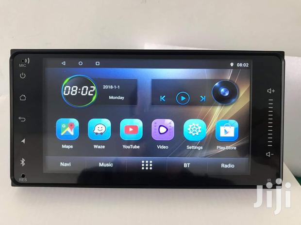 Android Best Car Gps Radio