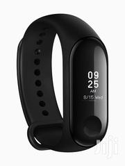 M Band M3 - Smart Watch For Andriod Ios - Black | Smart Watches & Trackers for sale in Central Region, Kampala