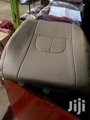 Leather Cream Seatcovers | Vehicle Parts & Accessories for sale in Central Region, Kampala