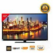 Changhong 40 Inches LED TV - Black | TV & DVD Equipment for sale in Central Region, Kampala