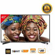 Smartec HD LED Digital TV, 40 Inches - Black | TV & DVD Equipment for sale in Central Region, Kampala