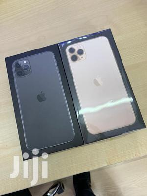 New Apple iPhone 11 Pro Max 256 GB Gray