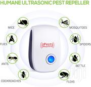 Ultrasonic Electronic Insect Repeller Plug In Repellent Indoor   Home Accessories for sale in Central Region, Kampala