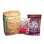 Bundle Of Maganjo Maize Flour, , Instant Bushera,1kg, Super Rice, 2kg | Meals & Drinks for sale in Central Region, Kampala