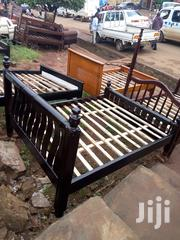 Germany Bed 5x6 | Furniture for sale in Central Region, Kampala