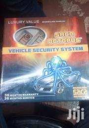 Saca Alarm System | Vehicle Parts & Accessories for sale in Central Region, Kampala
