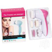 5 In 1 Facial Cleanser Massager | Tools & Accessories for sale in Central Region, Kampala