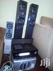 Amplifier And Speakers   Audio & Music Equipment for sale in Central Region, Kampala