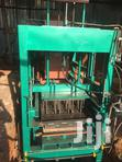 Hydraulic Feeding Hydraulic Press Block And Pavers Machine | Manufacturing Equipment for sale in Kampala, Central Region, Uganda