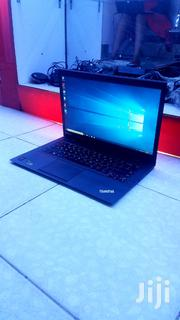 Laptop Lenovo ThinkPad X1 Carbon 4GB Intel Core i5 SSD 256GB | Laptops & Computers for sale in Central Region, Kampala
