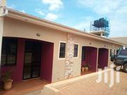 Najjera Self Contained Double Rooms | Houses & Apartments For Rent for sale in Central Region, Kampala