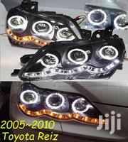 Mark X Upgraded Headlights With Indicator | Vehicle Parts & Accessories for sale in Central Region, Kampala