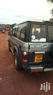 Toyota Land Cruiser Prado 1992 Gray | Cars for sale in Central Region, Kampala