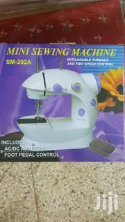 Mini Electrical Sewing Machine | Home Appliances for sale in Central Region, Kampala