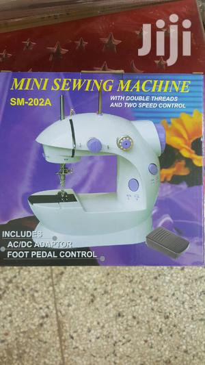 Mini Electrical Sewing Machine