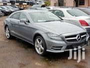 New Mercedes-Benz CLS 2012 500 Gray | Cars for sale in Central Region, Kampala
