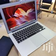New Laptop Apple MacBook Air 8GB Intel Core i5 SSD 128GB   Laptops & Computers for sale in Central Region, Kampala