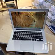 New Laptop Apple MacBook Air 4GB Intel Core i5 SSD 128GB   Laptops & Computers for sale in Central Region, Kampala