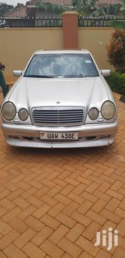 Mercedes-Benz 200E 2000 Silver | Cars for sale in Central Region, Kampala