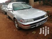 New Toyota Corolla 1996 Automatic Silver | Cars for sale in Central Region, Kampala