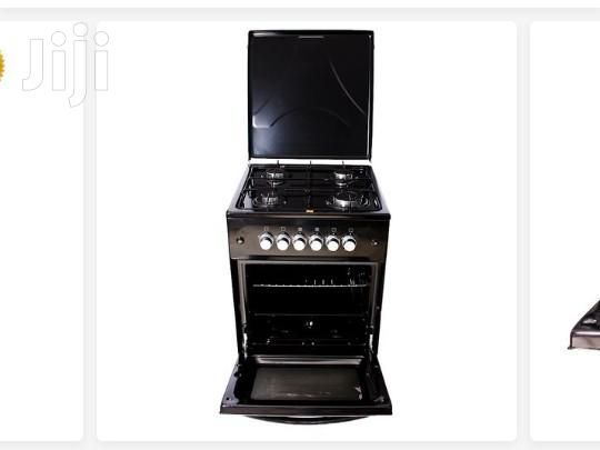 Blueflame 50×50 All Gas Cooker