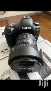 Canon 5D Mark IV With Full Accessories | Cameras, Video Cameras & Accessories for sale in Eastern Region, Jinja