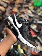Red Black Airmax | Shoes for sale in Central Region, Kampala