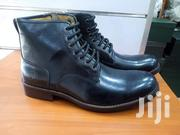 Brown.Black Boots Longtm | Shoes for sale in Central Region, Kampala