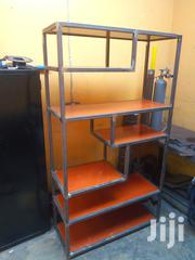 Steel and Wood Shelf | Furniture for sale in Central Region, Kampala