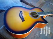Electronic Acoustic Guitar | Musical Instruments for sale in Central Region, Kampala