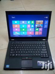 Laptop Lenovo ThinkPad T430 4GB Intel Core i5 HDD 320GB | Laptops & Computers for sale in Central Region, Kampala
