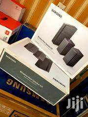 Samsung Rear Speakers Kits For Sound Bars | Audio & Music Equipment for sale in Central Region, Kampala