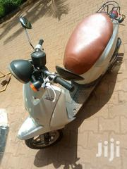 Honda Today 2018 Silver | Motorcycles & Scooters for sale in Central Region, Kampala