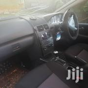 Mercedes-Benz A-Class 2007 Black | Cars for sale in Central Region, Kampala